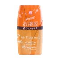 日本KOKUBO小久保 液体除臭芳香剂 葡萄柚香 200ml - 亚米网