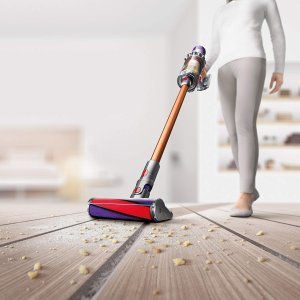 DysonCyclone V10 Absolute Lightweight Cordless Stick Vacuum Cleaner @ Amazon.com