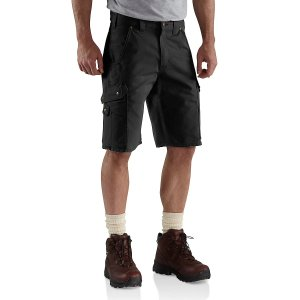 CarharttCOTTON RIPSTOP CARGO WORK SHORT
