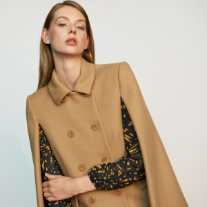 Up to 50% Off Winter Collection Sale @ Maje