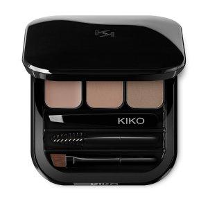 KikoEyebrow palette - Eyebrow Expert Palette - KIKO MILANO