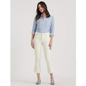 Lucky Brand JeansHigh Rise Bridgette Mini Boot Jean | Lucky Brand