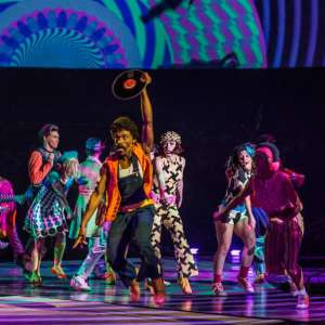 BOOK IN ADVANCE AND SAVE MORELas Vegas CIRQUE DU SOLEIL Show Collection
