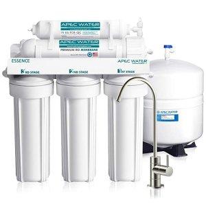 APEC ROES-50 反渗透5重净水器