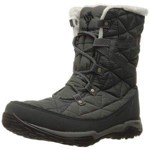 Columbia$41.1起 尺码不同价格不同oveland Mid Omni保暖科技女款雪地靴