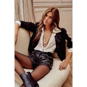 Nasty GalThat's Show Business Cropped Blazer | Shop Clothes at Nasty Gal!
