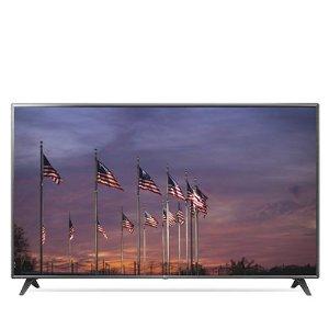 $799送$150礼卡LG 75吋 4K HDR LED 智能电视 75UM6970PUB
