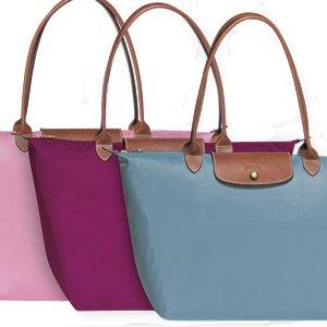 Save up to 25%on ALL Longchamp! Includes Handbags, Totes & Backpacks. Shop Fall Colors & New Club Collection! @ Sands Point Shop