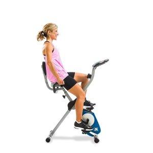 $154.99 (原价$247.99)史低价:XTERRA FB350 可折叠健身踩步机  健康身体动起来