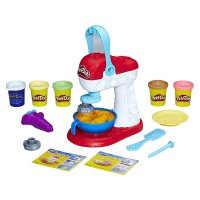 Play-Doh 小厨房橡皮泥