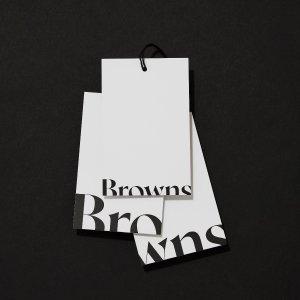 低至4折+额外8折!£386收Fendi新款Kan I即将截止:Browns 年终大促升级:大牌+小众狂欢!入OFF White、BBR、麦昆