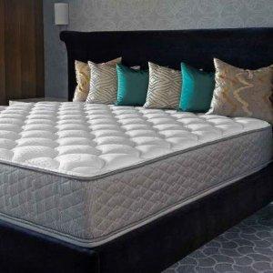 最高立减$690 $479收Queen硬床垫Serta 舒达完美睡眠系列高品质弹簧床垫节日热卖