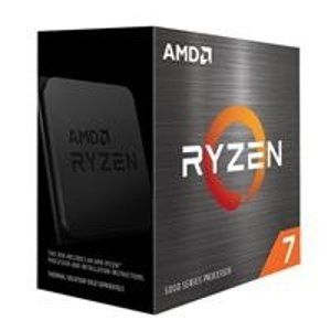 AMDRyzen 7 5800X 3.8GHz 8-Core AM4 Boxed Processor
