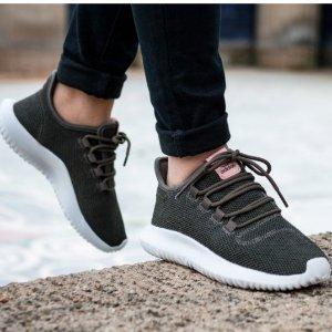 $59.95(原价$130)速抢!Adidas TUBULAR SHADOW 小椰子女鞋(两色可选)