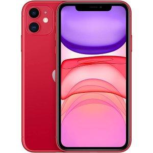 AppleiPhone 11 (64Gb) 红色