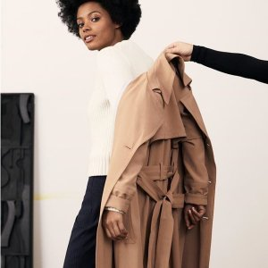 Get 40% Off with $200Clothing @ Banana Republic