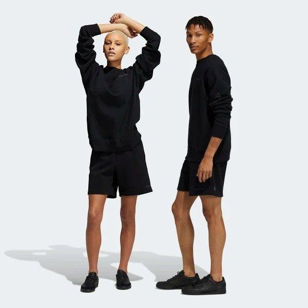 Pharrell Williams Basics 短裤