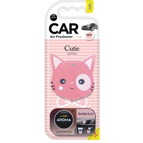 Aroma Car Car Air Freshener