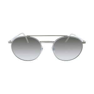 Burberry BE 3109 12946G Round Sunglasses