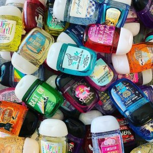 5 for $8Bath & Body Works Hand Sanitizers Sale