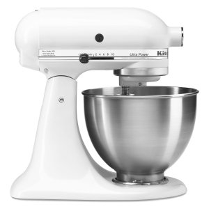 KitchenAid Ultra Power 4.5-Quart Tilt-Head Stand Mixer ...