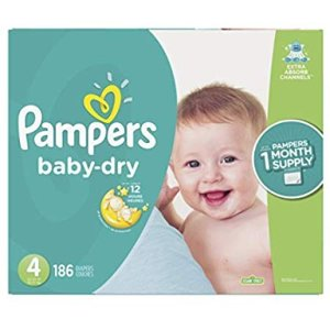 Pampers,Huggies 等宝宝尿不湿特卖