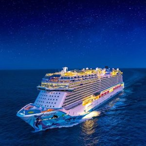 Up to 76% Off+Free Onboard Credit Norwegian Cruise Line SAVINGS EVENT @AvoyaTravel