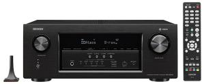 $549限今天:天龙Denon AVR-S930H 7.2声道 4K UHD 家庭影院功放