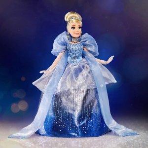Disney 灰姑娘玩偶,适合6岁+儿童