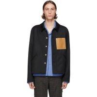Loewe 羊毛外套夹克