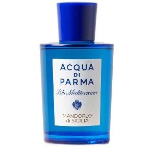 Acqua di Parma6.4折超好价!150ml大瓶!西西里杏仁岛 150 ml