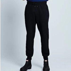 Hunter男士运动休闲裤