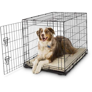 Up to 75% OffPetco Selected Dog Crates & Crate Accessories on Sale