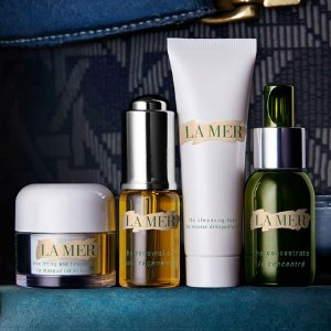 Last Day: Dealmoon Exclusive Limited Time! 11% Off with La Mer Purchase @ Bergdorf Goodman