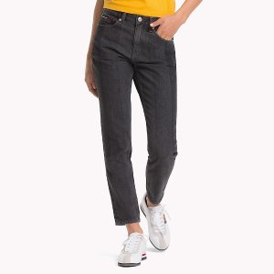 TommyHigh Rise Slim Fit Jean | Tommy Hilfiger