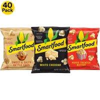 Smartfood 爆米花综合口味 40包