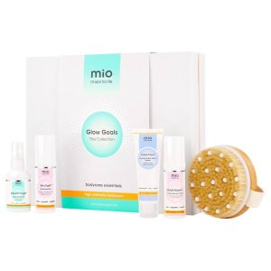 MIO SKINCAREMio Glow Goals Bodycare Collection