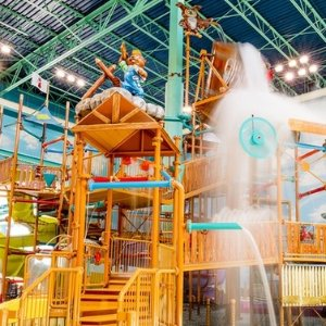 As low as $35U.S. and Canada Water Park Resorts Sale