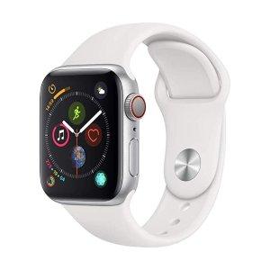 Watch Series4 (GPS+Cellular, 40mm) 银色