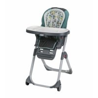 DuoDiner 3合1儿童餐椅