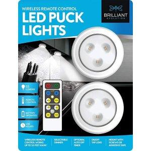 Brilliant EvolutionLED灯 2个装