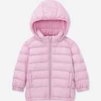婴儿、小童轻质短款外套,多色选