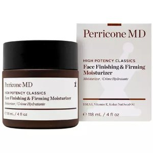 Perricone MDHigh Potency Classics: Face Finishing and Firming Moisturizer (4 oz.) - Sam's Club