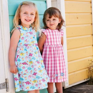 15% Off Girls Dress Sale @ JoJo Maman Bébé