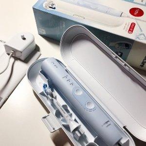现价 £79.99(原价£300)白菜价:Philips 5100 牙龈护理型电动牙刷 热卖