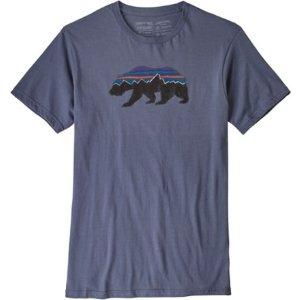 Patagonia男士T恤