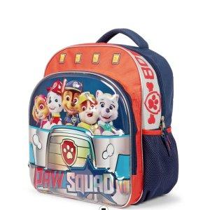 4-5折 双肩包$13.18起包邮Children's Place 儿童书包、午餐包、电子表等热卖