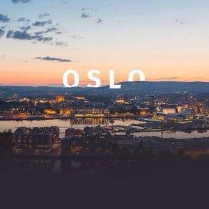 往返$297起纽约--挪威首府奥斯陆 往返机票好价