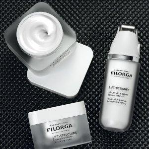 低至7折+送价值$100大礼包黑五独家:Filorga 护肤产品超值热卖 收十全大补面膜
