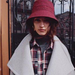 低至5折 收孙燕姿同款Maje 法式美衣热卖 打造个性时髦风格